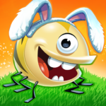 Best Fiends – Free Puzzle Game MOD Unlimited Money 7.9.3
