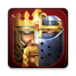 Clash of Kings New Crescent Civilization MOD Unlimited Money 5.31.0