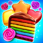 Cookie Jam Match 3 Games Connect 3 or More MOD Unlimited Money 10.20.011