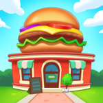 Cooking Diary Best Tasty Restaurant Cafe Game MOD Unlimited Money 1.24.1