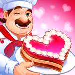 Cooking Dream Crazy Chef Restaurant Cooking Games MOD Unlimited Money 5.15.99