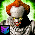 Death Park Scary Clown Survival Horror Game MOD Unlimited Money 1.5.4