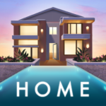 Design Home House Renovation Mod Apk 1.48.016