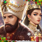 Game of Sultans MOD Unlimited Money 2.4.04
