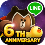 LINE Rangers – a tower defense RPG wBrown Cony MOD Unlimited Money 6.5.0