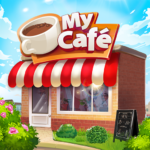 My Cafe Restaurant game MOD Unlimited Money 2020.4.6