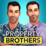 Property Brothers Home Design MOD Unlimited Money 1.6.4g