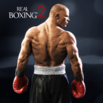 Real Boxing 2 MOD Unlimited Money 1.9.16