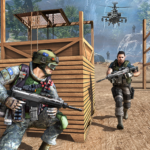 Real Commando Secret Mission – Free Shooting Games MOD Unlimited Money 7.6