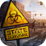 State of Survival Survive the Zombie Apocalypse MOD Unlimited Money 1.7.75