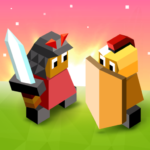The Battle of Polytopia – An Epic Civilization War MOD Unlimited Money Lngua