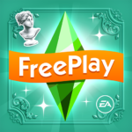The Sims FreePlay MOD Unlimited Money 5.53.1