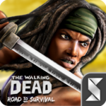 The Walking Dead Road to Survival MOD Unlimited Money 23.0.2.84671