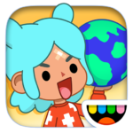 Toca Life World – Create stories make your world Mod Apk 1.19.1