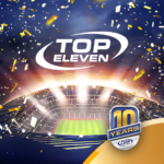 Top Eleven 2020 – Be a soccer manager MOD Unlimited Money 9.7.6