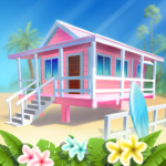 Tropical Forest Match 3 Story MOD Unlimited Money 2.0.2