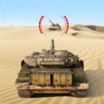 War Machines Tank Battle – Army Military Games MOD Unlimited Money 4.36.0