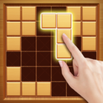 Wood Block Puzzle – Free Classic Block Puzzle Game MOD Unlimited Money 1.6.10