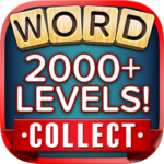 Word Collect – Free Word Games MOD Unlimited Money 1.197