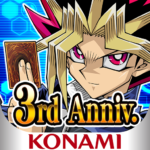 Yu-Gi-Oh Duel Links MOD Unlimited Money 4.6.0
