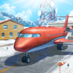 Airport City MOD Unlimited Money