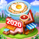 Asian Cooking Star Crazy Restaurant Cooking Games MOD Unlimited Money 0.0.11