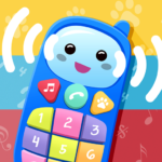 Baby Phone. Kids Game MOD Unlimited Money 9.1