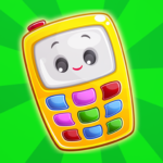 Babyphone for Toddlers – Numbers Animals Music MOD Unlimited Money 1.5.15