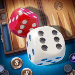 Backgammon Legends – online with chat MOD Unlimited Money 1.63