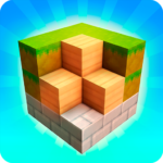 Block Craft 3D Building Simulator Games For Free MOD Unlimited Money 2.12.0