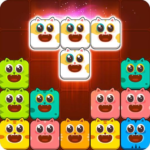 Block Crush – Cute Kitty Puzzle Game MOD Unlimited Money 1.2.7