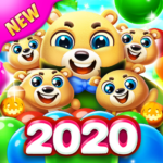 Bubble Shooter MOD Unlimited Money 1.0.27