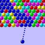Bubble Shooter MOD Unlimited Money 10.3.7