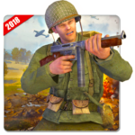 Call Of Courage WW2 FPS Action Game MOD Unlimited Money 1.0.6