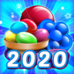 Candy Blast Mania – Match 3 Puzzle Game MOD Unlimited Money 1.2.5