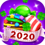 Candy Charming – 2019 Match 3 Puzzle Free Games MOD Unlimited Money 12.5.3051