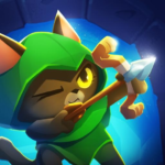 Cat Force – Free Puzzle Game MOD Unlimited Money 0.4.0