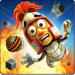 Catapult King MOD Unlimited Money 1.6.3.4