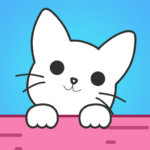 Cats Tower – Merge Kittens 2 MOD Unlimited Money 2.18