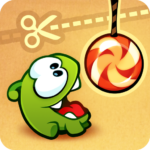 Cut the Rope FULL FREE MOD Unlimited Money 3.20.2