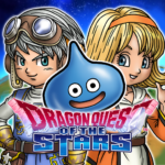 DRAGON QUEST OF THE STARS MOD Unlimited Money 1.0.20