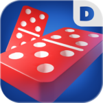 Domino Master 1 Multiplayer Game MOD Unlimited Money 2.7.6