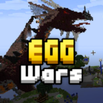 Egg Wars MOD Unlimited Money 1.8.5