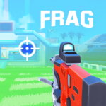 FRAG Pro Shooter – 1st Anniversary MOD Unlimited Money 1.6.1