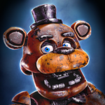 Five Nights at Freddys AR Special Delivery MOD Unlimited Money 6.1.0