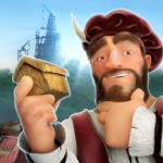 Forge of Empires MOD Unlimited Money 1.176.1