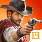 Frontier Justice-Return to the Wild West MOD Unlimited Money 1.0.5