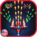Galaxy Shooter – Falcon Squad MOD Unlimited Money 52.5