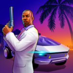 Gangs Town Story – action open-world shooter MOD Unlimited Money 0.5b