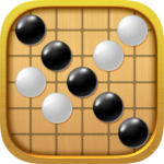 Gomoku Online Classic Gobang Five in a row Game MOD Unlimited Money 1.40201